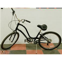 ELECTRA TOWNIE 7 SPEED BICYCLE