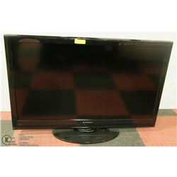 "46"" DYNEX  LCD TELEVISION WITH REMOTE"