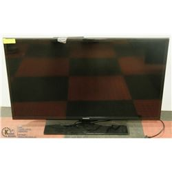 "40"" SAMSUNG LCD TELEVISION WITH REMOTE"