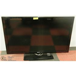 "42"" LG LCD TELEVISION WITH REMOTE"