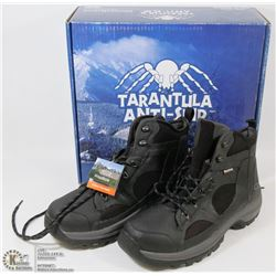 PAIR OF WINDRIVER TARANTULA ANTI SLIP BOOTS SIZE 11