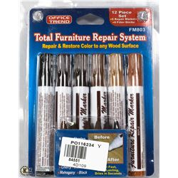 TOTAL FURNITURE REPAIR  SYSTEM
