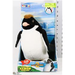 NEW TOYS R' US EXCLUSIVE HAPPY FEET 2