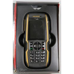 "SONIM XP1520 ""BUILT FOR LIFE"" TELUS CELLULAR PHONE"