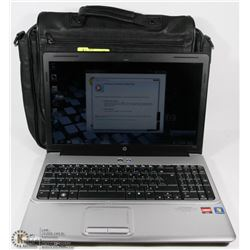 HP G61 LAPTOP, WIN 7 HOME PREMIUM, MS OFFICE,