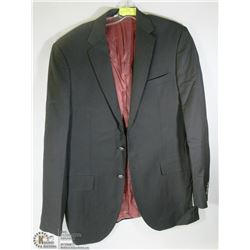STONEHOUSE BLACK SUIT JACKET SIZE 42T