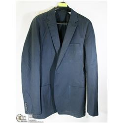 BELLISSIMO SIZE 40T NAVY SUIT JACKET
