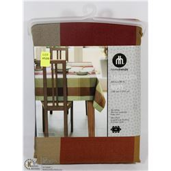 HOMETRENDS TABLECLOTH