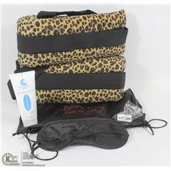 NEW LEOPARD PRINT LOVERS STRAP