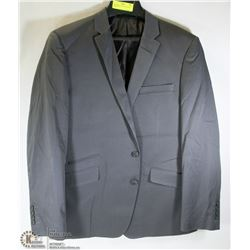 BELLISSIMO DARK GRAY 42S SUIT JACKET