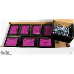 "CASE OF 1/4""X2"" TIE WIRE ANCHORS"