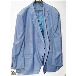 BIG & TALL SIGNATURE BLUE 68L SUIT JACKET