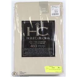 HOTEL COLLECTION KING SIZE BED SKIRT