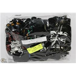12 PACK OF YOUTH/ADULT GLOW IN THE DARK GLOVES