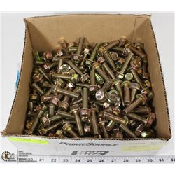 CASE OF 1/2X2 GR5 FLANGE BOLTS