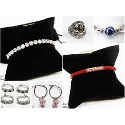 FEATURED ITEMS: JEWELRY FOR ALL PARTS OF YOUR BODY!