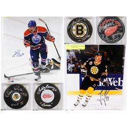 FEATURED ITEMS: SPORTS MEMORABILIA!