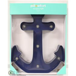 PILLOWFORT MARQUEE ANCHOR LIGHT