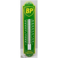 CAST BP PORCELAIN THERMOMETER WORKS