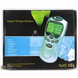 NEW DIGITAL TENS MACHINE, USES FOR WEIGHT