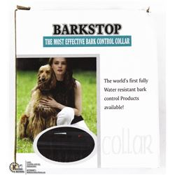 NEW ELECTRONIC ANTI BARK SHOCK COLLAR