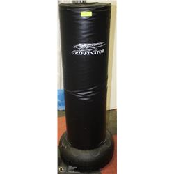 GRIFFINATOR STATIONARY PUNCHING BAG