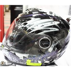 SIZE SMALL MOTORCYCLE HELMET