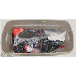 BOX OF MARTIAL ARTS 99 ASSORTED SIZED COMPRESSION