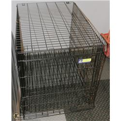 XL PET COLLAPSIBLE CAGE