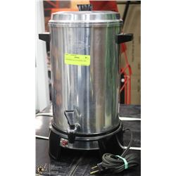 WESTBEND 36 CUP COFFEE URN