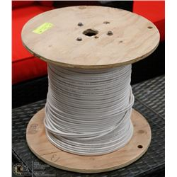 APPROX. 500' SIAMESE CABLE RJ58/18-2