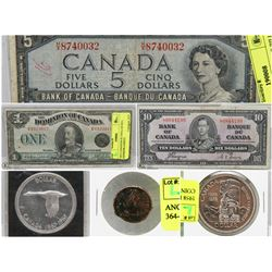 FEATURE #2 COINS, CURRENCY, COLLECTIBLES