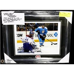 CAREY PRICE GUARANTEED AUTHENTIC AUTOGRAPH