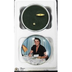 1993 LTD. ED., NO'D 1338 A - ELVIS PRESLEY