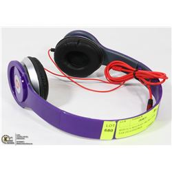 REPLICA BEATS BY DR.DRE OVER EAR HEADPHONES