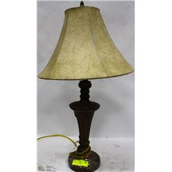 "TABLE LAMP 26""HIGH"