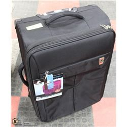"24"" 360 DEGREE EXPANDIBLE SUITCASE"