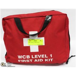 FIRST AID KIT - WCB LEVEL 1