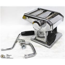 NEW IN BOX IMPORTED FROM ITALY PASTA MAKER