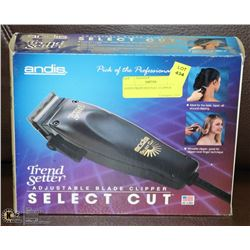 ANDIS PROFESSIONAL CLIPPER