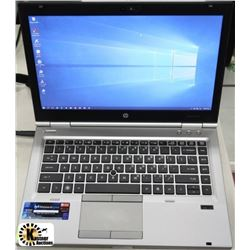 PROFESSIONAL HP ELITEBOOK 8460P iNTEL i5 LAPTOP