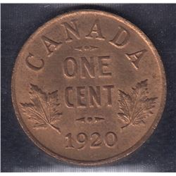 1920 One Cent