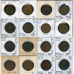 Province of Canada Token Lot