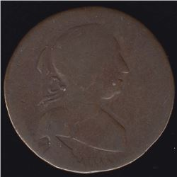 Wood 23, 1st Issue, State C