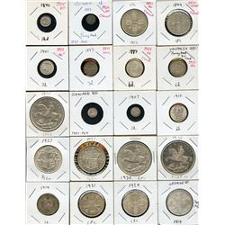 Great Britain.Lot of 106