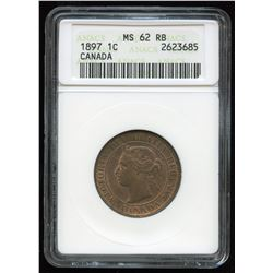 1897 One Cent