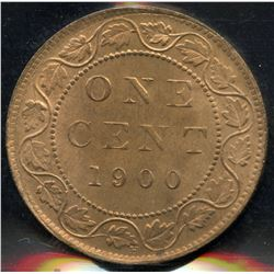 1900H One Cent
