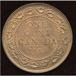 1913 One Cent