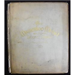 The Waterloo Medal - Numismatic Book