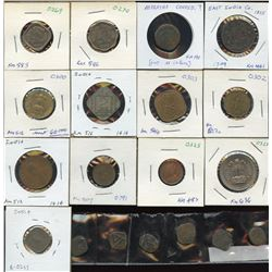 India Lot of 85